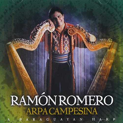 Arpa Campesina (My Sweet Little Country Harp)
