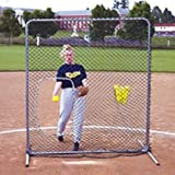 Jugs Replacement Netting for Lite-Flite Slowpitch Softball Screen