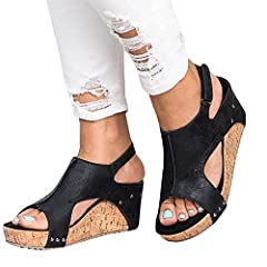 1f85d164209a3 Summer Women s Cutout Peep Toe Leather Booties - Casual Women's Shoes