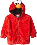 Sesame Street Toddler Boys Elmo Costume Hoodie