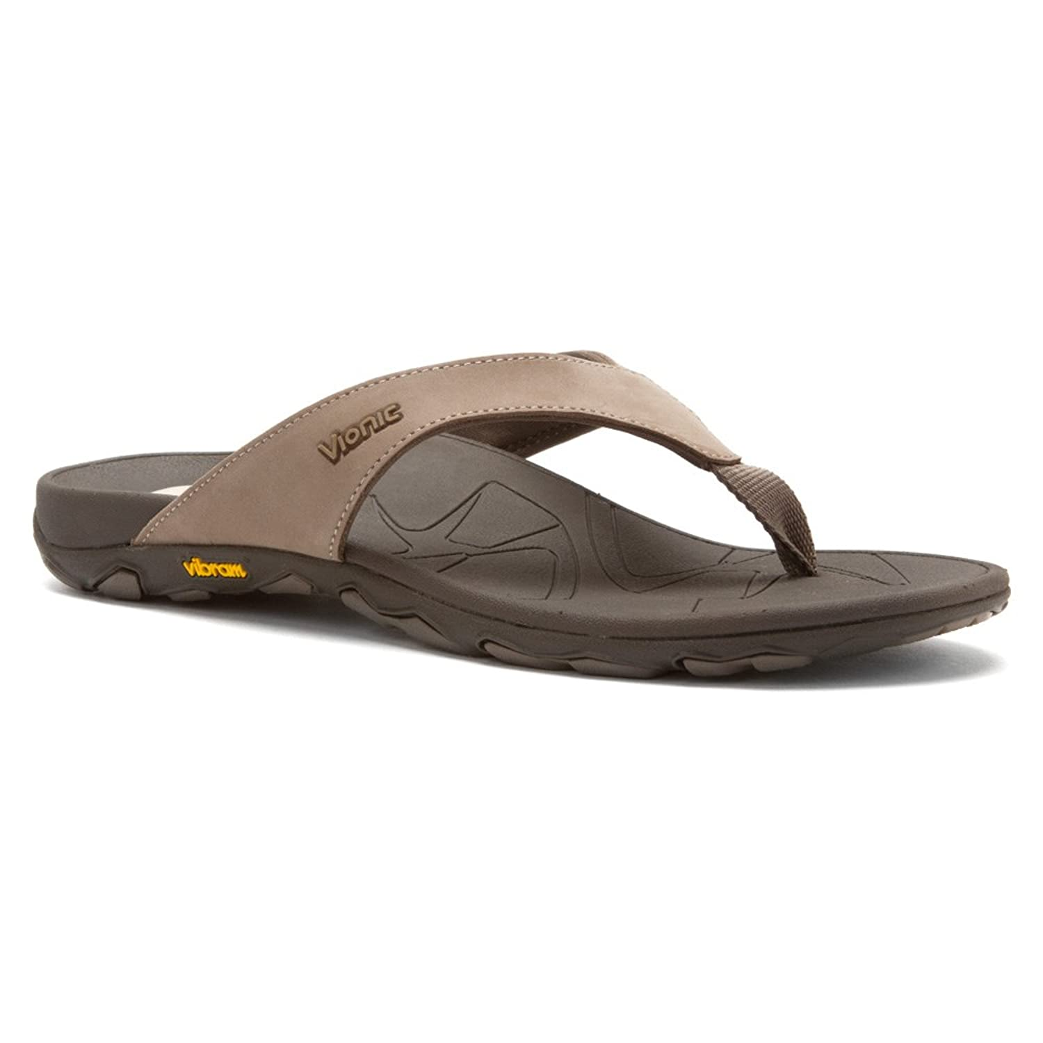 786ec10cad7d Men s Vionic Bryce Sandals with Orthaheel Technology for Plantar Fasciitis