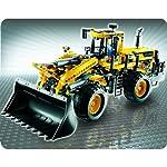 LEGO-Technic-8265-Escavatore