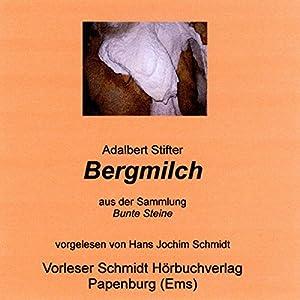 Bergmilch Audiobook