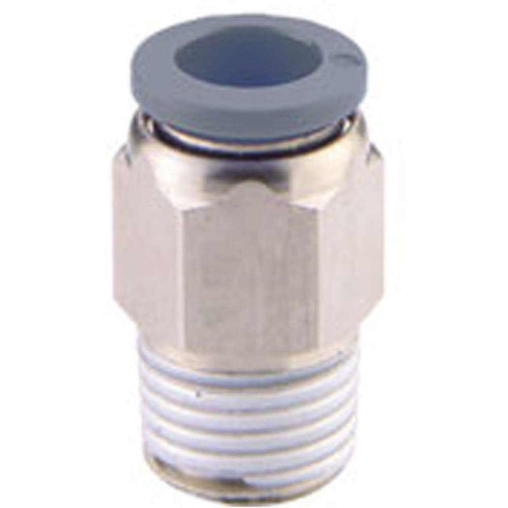 Fitting; STRGHT ADPT 3/8X 1/2 NPT, Pack of 20