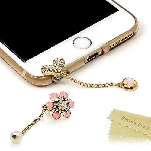Maviss Diary Accessories Earphone Combination product image
