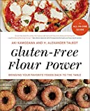 Gluten-free Flour Power Bringing Your Favorite Foods Back to the Table