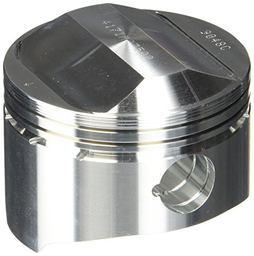 (Wiseco 4171M07500 75.00mm 10:1 Compression Motorcycle Piston Kit)