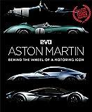EVO Aston Martin: Behind the Wheel of a Motoring Icon