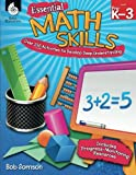 img - for Essential Math Skills (Classroom Resources) book / textbook / text book