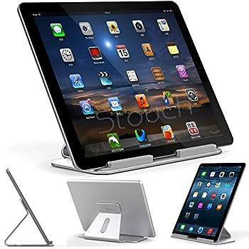 Amazon Com Logitech Ipad Pro Stand Base Charging Stand
