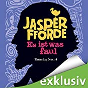 Es ist was faul (Thursday Next 4) | Jasper Fforde
