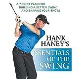 Booklegger Hank Haney- Essentials Of The Swing Book