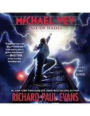 Fall of Hades: Michael Vey, Book 6