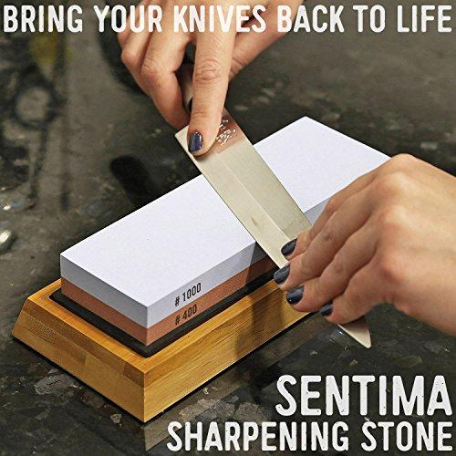 Review Whetstone – Knife Sharpening