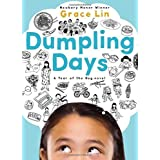 Dumpling Days (A Pacy Lin Novel, 3)