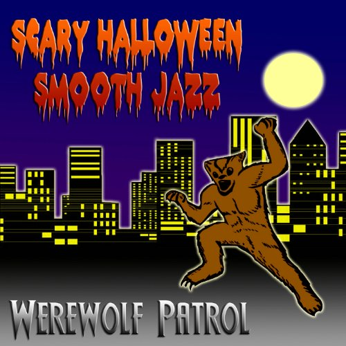 (Scary Halloween Smooth Jazz)