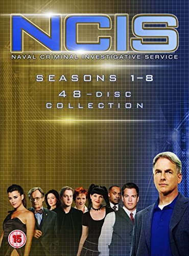 Which is the best dvd ncis season 14?