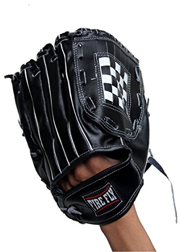 CW Base Ball Glove In Split Leather Left Handed by C&W