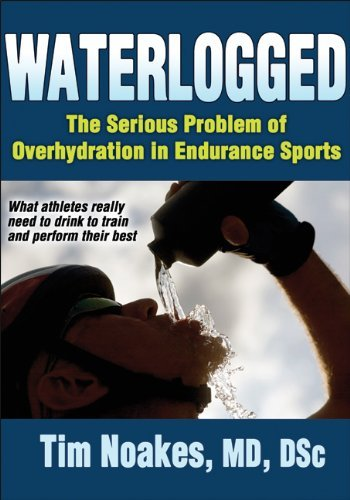 {* ONLINE *} Waterlogged: The Serious Problem Of Overhydration In Endurance Sports. Standard abril square ambient history ofrece TECNICAS mundo