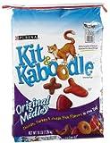 Kit 'N Kaboodle Original Medley – 16 lb, My Pet Supplies