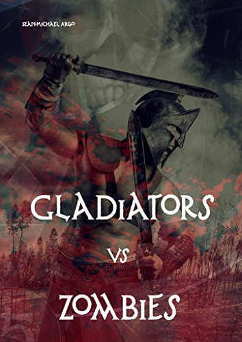 Gladiators vs Zombies: Iron Age of the Dead