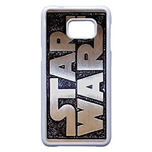 Lovely Star Wars Phone Case For Samsung Galaxy S6 Edge Plus M57323
