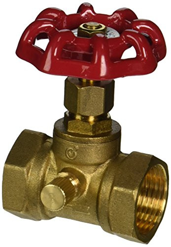 stop and waste valve - 7