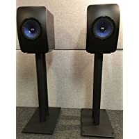LS50 All Steel 24 Speaker Stand by Vega A/V