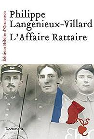 Les Frères Rattaire par Philippe Langenieux-Villard