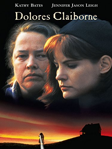 Dolores Claiborne (Kathy Bates A Home Of Our Own)