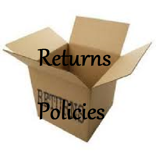 Return Policies (How To Make Dogs)
