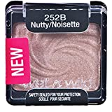 Wet n Wild Color Icon Eyeshadow Single 252B Nutty