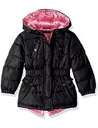 Baby Girls Anorak Jacket