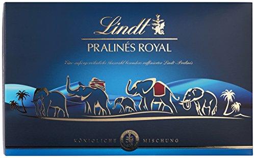 Lindt & Sprüngli Pralines Royal, 1er Pack (1 x 300 g)