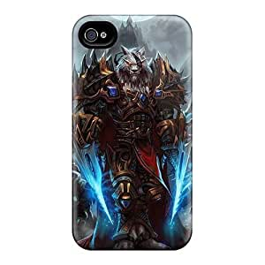 SherriFakhry Iphone 4/4s Scratch Protection Mobile Covers Custom High Resolution Papa Roach Pattern [oYt8734UOhL]
