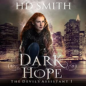 Dark Hope Hörbuch