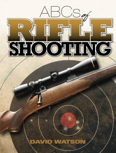 ABCs of Rifle Shooting by David Watson (2014-01-13) (Abcs Of Rifle Shooting)