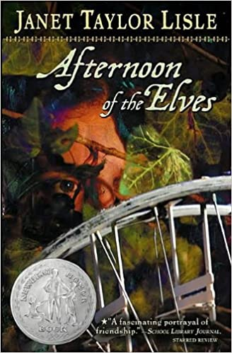 Were does Afternoon with Elves by Janet Taylor Lisle take place?