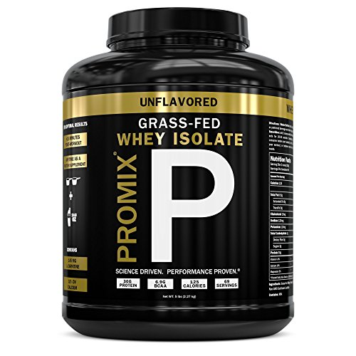 Native Whey Protein Isolate Concentrate