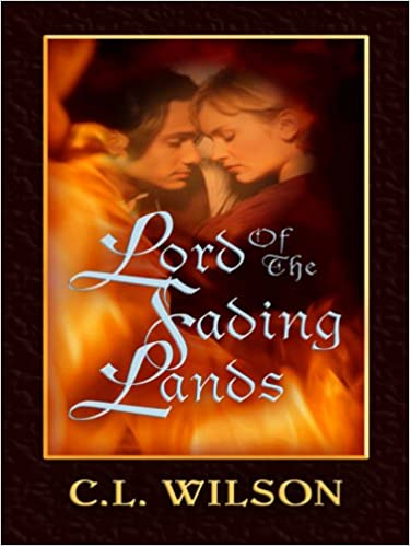 Lord of the Fading Lands (Thorndike Romance)