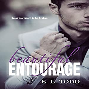 Beautiful Entourage Audiobook