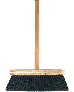 Wood Wooden Brush Broom Brush Dustpan 41402 Hand Brush Leifheit Dustpan Brush