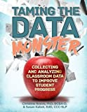 img - for Taming the Data Monster book / textbook / text book