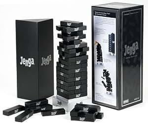 Jenga Special Onyx Edition