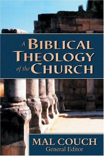 A Biblical Theology of the Church PDF
