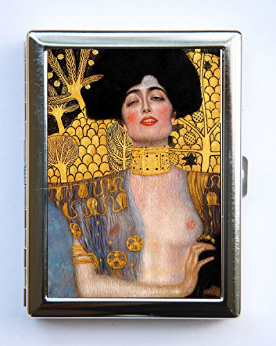 Judith Cigarette Wallet Business Nouveau product image