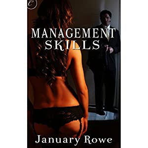 Management Skills Audiobook