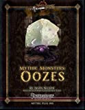 Mythic Monsters: Oozes, Jason Nelson, 1492949469