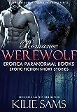 ROMANCE: WEREWOLF EROTICA PARANORMAL BOOKS EROTIC FICTION SHORT STORIES (Alpha Mate Adult Sex Romance Novel Series): Forbidden Fantasy Domination (Howl Romance Proposal Series Book 1)