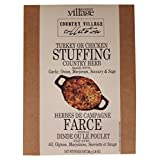 Gourmet du Village Stuffing Country Herb Seasoning, 1.8 Oz